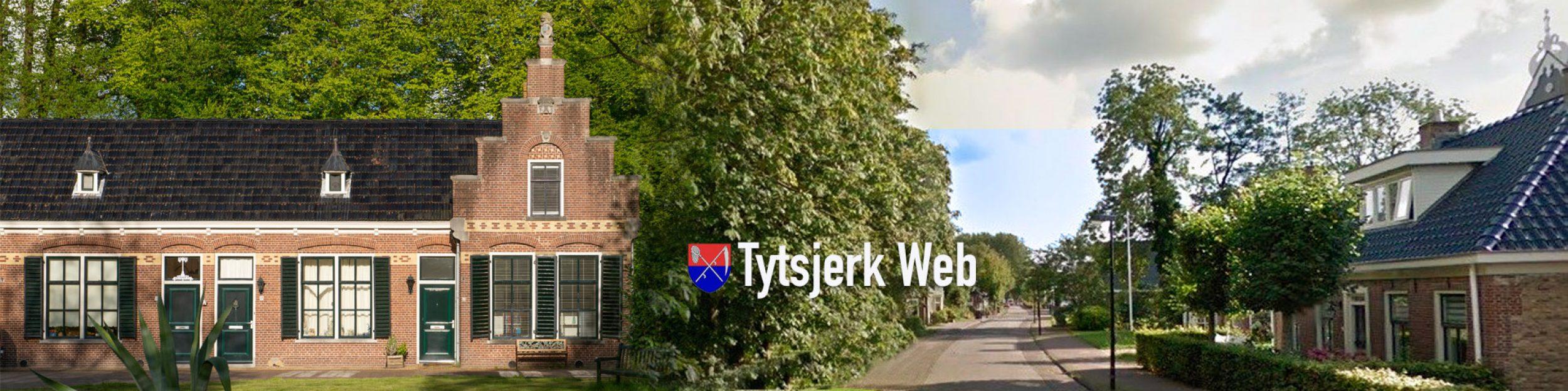 Tytsjerk Web